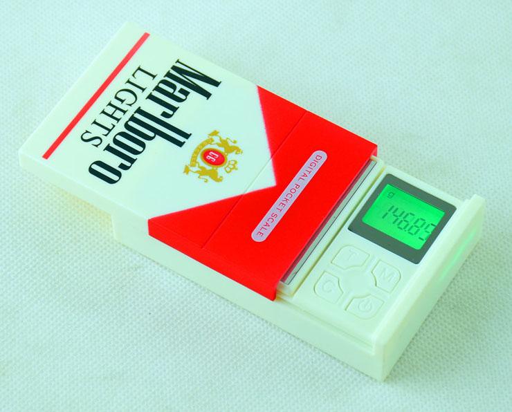 cân tiểu ly hình bao thuốc